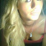 Sex friend blonde qui cherche une relation sexe d'un soir